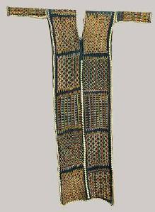 Textile Tunic