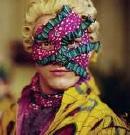 Yinka mask