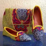 shoe and bag set