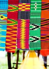 kente patterns