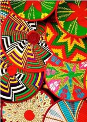 Image result for Afro painting patterns