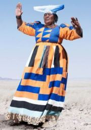 herero dress