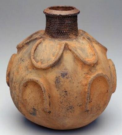 vessel azande