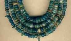 nila antique necklace