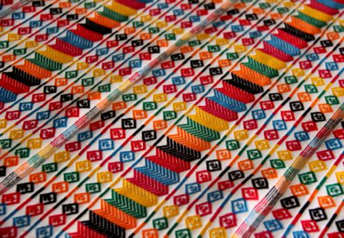 Tesss pattern