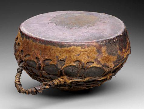 kettle drum ethiopia