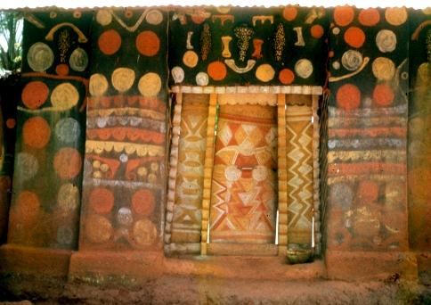 Portal, Igbo