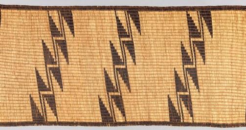 tutsi grass mat