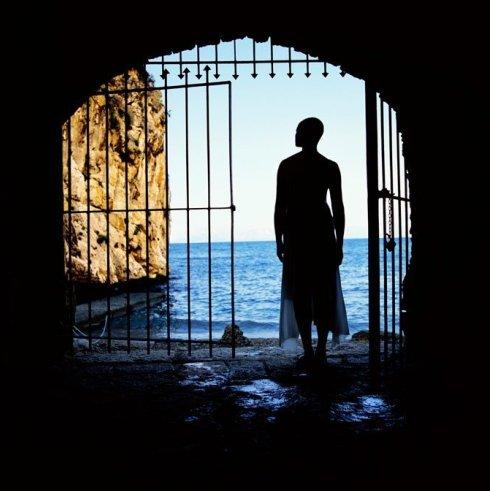 julien isaac slave gate