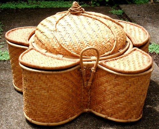 rice basket moz