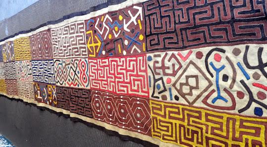 kuba modern colours and design
