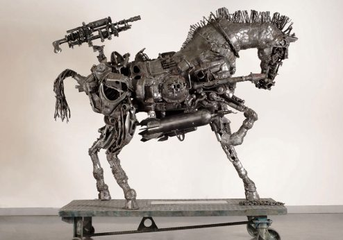 trojan horse iii