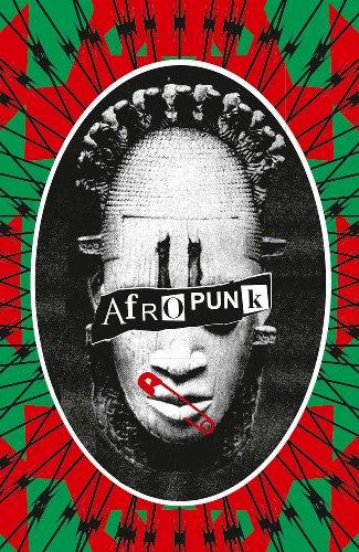 Afro Punk, 2017 Kendell Geers
