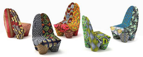 philippe bestenaider binta chairs reminiscent of baobab trees solid and endearing african inspired furniture