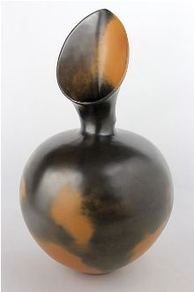 burnished pot magdelena