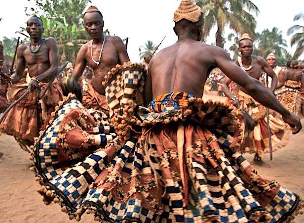 Congo kuba the cloth of kings