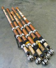 fulani flute