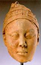 ife terracotta queen