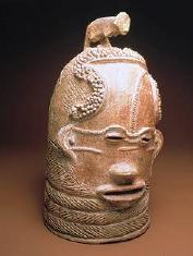 lydenburg head