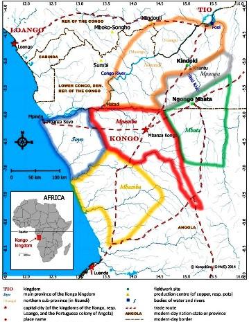 Mbanza kingdom