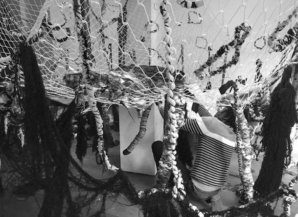 'Organic mood' D galerie