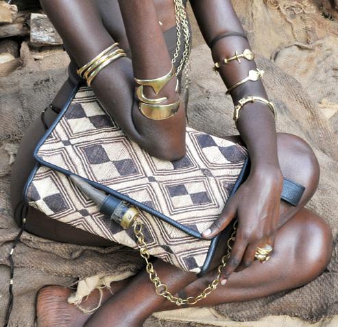 Adele Dejak handbags in kuba