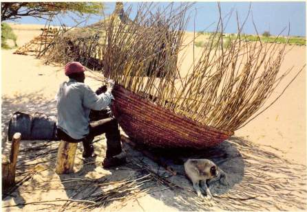 granary basket