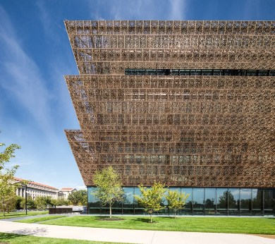 David Adjaye, Museum of African Art