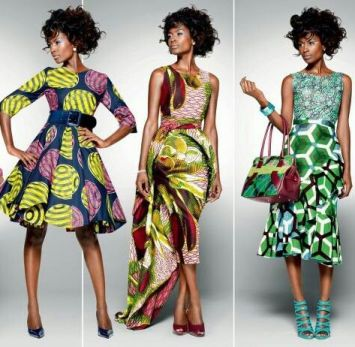 vlisco fashion
