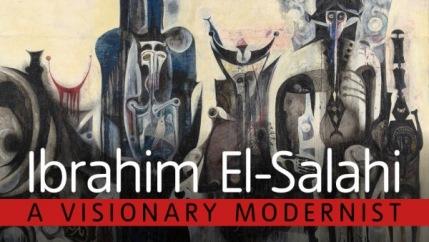 El Salahi Tate