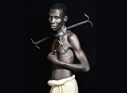 fabrice monteiro slave fugitifs