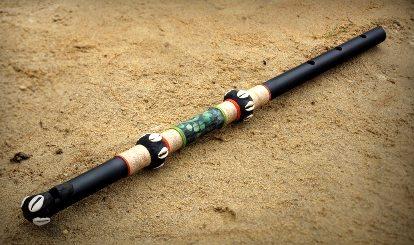 kassa flute