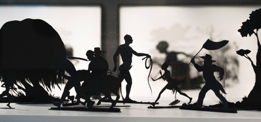 kara walker tales of slavery and power