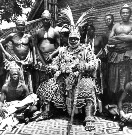 kuba king