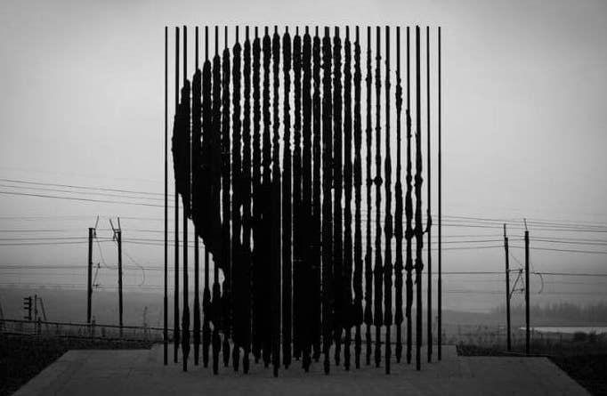 'Mandela', Marco Ciafenelli
