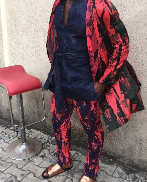 Adebayo Oke-Lawal