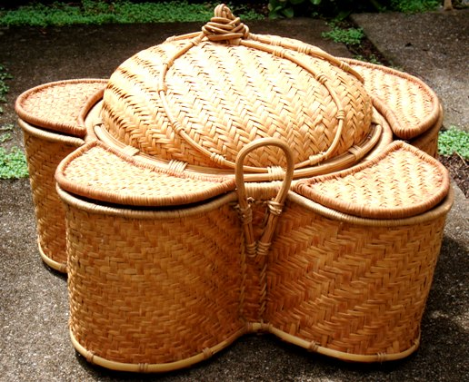 rice basket moz