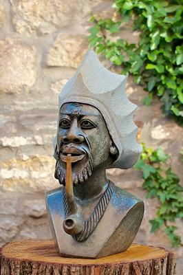 African Chief
