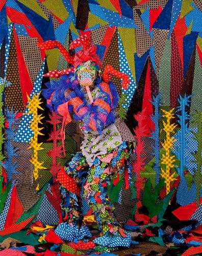 'Les Etres D'Africadia I, Serpentina Jonza'