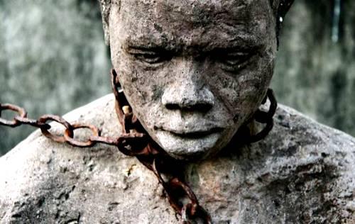 Stonetown slave