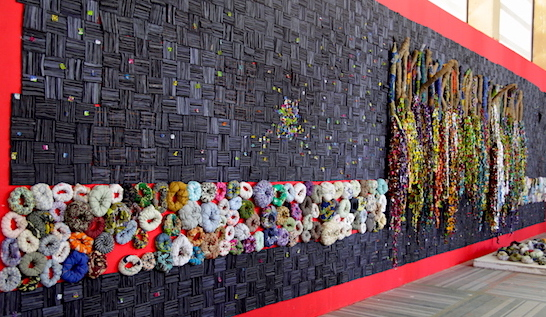Dak'art 2018, 'Oldies and Goodies'