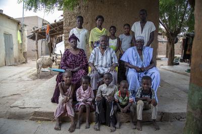 Samba Konaté
