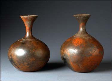 tutsi water pots