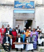 cultural music club