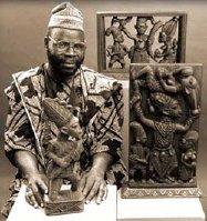 Lamidi Olonade Fakeye