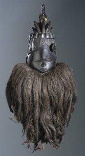 Ngumoi mask