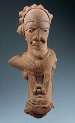 nok male figure