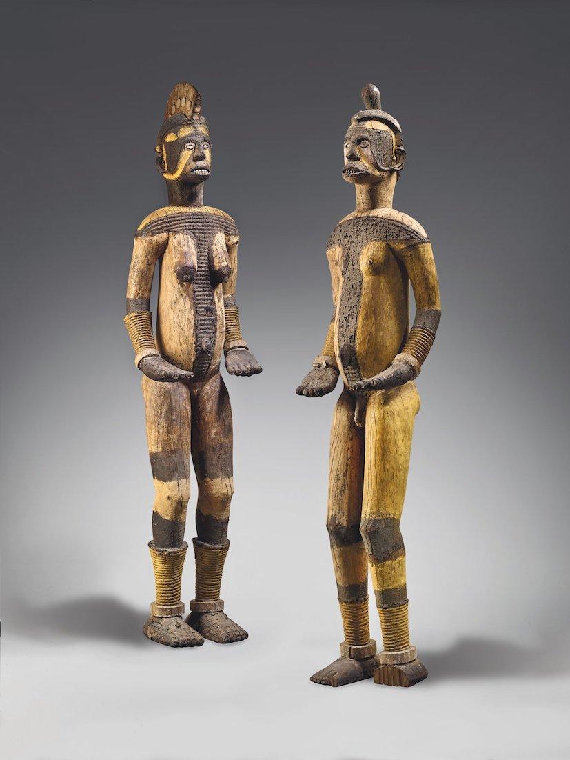 Igbo figures