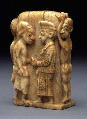 ivory sculpture