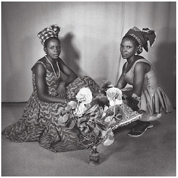 Adama Kouyaté  Ségou, 1954 Silver gelatin print, 2010 from original negative